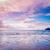 ビーチ · 熱帯の島 · 青 · 水 · 砂 · 雲 - ストックフォト © goinyk