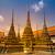 tempel · Bangkok · Thailand · buddha · hemel · gebouw - stockfoto © goinyk