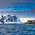 gyönyörű · jéghegy · körül · kék · ég · víz · tenger - stock fotó © goinyk