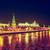 Moscou · Kremlin · parede · céu · neve · jardim - foto stock © goinyk