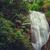 idílico · cachoeira · natureza · cena · colorido · rocha - foto stock © goinyk