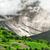 Nepal · belo · paisagem · himalaia · montanhas - foto stock © goinyk
