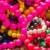 カラフル · ビーズ · 市場 · 宝石 · 美しい · 結晶 - ストックフォト © goinyk
