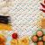 pâtes · préparation · ingrédients · espace · de · copie · alimentaire · feuille - photo stock © goir