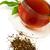 чай · изолированный · белый · лист - Сток-фото © goir
