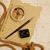 ジャーナル · コンパス · 古地図 · 世界中 · 男 · 海 - ストックフォト © goir