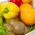 meyve · sebze · ahşap · meyve - stok fotoğraf © goir
