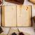 antique · livre · ouvrir · table · papier · éducation - photo stock © goir