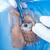 cirurgião · bisturi · abrir · paciente · cirúrgico · quarto - foto stock © goir