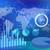 affaires · évolution · graphique · technologie · Finance · succès - photo stock © goir