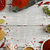 specerijen · variatie · frame · hout · zaad · fotografie - stockfoto © goir