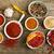 hot · specerijen · Rood · fotografie · Spice - stockfoto © goir