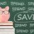 保存 · 貯金 · メッセージ · 黒板 · 教育 · 教師 - ストックフォト © goir