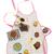 кухне · фартук · Ингредиенты · белый · продовольствие - Сток-фото © goir