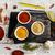 specerijen · kruiden · variatie · zaad · fotografie · zout - stockfoto © goir