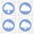 bulut · simgesi · indir · iş · Internet · teknoloji · ağ - stok fotoğraf © gomixer
