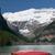 озеро · ледник · каноэ · изумруд · цвета · воды - Сток-фото © gordo25