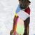 inteligentny · psa · portret · okulary · poważny · wygląd - zdjęcia stock © goroshnikova