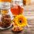 propoli · vetro · jar · medicina · ape · bianco - foto d'archivio © grafvision