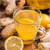 имбирь · чай · стекла · Кубок · свежие · лимона - Сток-фото © grafvision