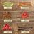 ingesteld · verschillend · bessen · geïsoleerd · witte · vruchten - stockfoto © grafvision