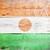 bandeira · Níger · pintado · sujo · madeira - foto stock © grafvision