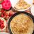 krep · üst · görmek · tava · gıda · tatlı - stok fotoğraf © grafvision