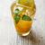 mojito · coquetel · decorado · cal · de · folhas - foto stock © grafvision