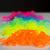 Rainbow · view · moda · sfondo - foto d'archivio © grafvision