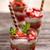 yoghurt · vers · bereid · vers · fruit · mint · vruchten - stockfoto © grafvision