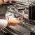 professionnels · espresso · machine · fraîches · café - photo stock © grafvision