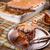 バター · ローフ · レーズン · まな板 · パン · 白 - ストックフォト © grafvision
