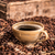 csésze · kávé · kávészünet · reggeli · ötlet · törik - stock fotó © grafvision