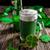 聖パトリックの日 · お祝い · 緑 · ビール · 葉 · 背景 - ストックフォト © grafvision