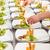 aperitivo · platos · restaurante · cocina · bordo · alimentos - foto stock © grafvision