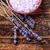 levendula · fürdősó · tál · természet · szépség · gyógyszer - stock fotó © grafvision