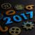 new year 2017 stock photo © grafvision
