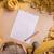 levélpapír · olasz · tészta · különböző · ezüst · étkészlet · fény - stock fotó © grafvision