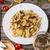 włoski · makaronu · ser · sos · krem · posiłek - zdjęcia stock © grafvision