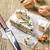 queijo · madeira - foto stock © grafvision