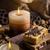 aromatisch · spa · ingesteld · zeep · kaars · ontspannen - stockfoto © grafvision