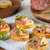 tasty finger food stock photo © grafvision