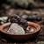 black truffles slices stock photo © grafvision