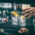 barman preparing cocktail stock photo © grafvision