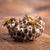 vespa · nido · vuota · sfondo · costruzione - foto d'archivio © grafvision
