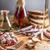 mini · salsichas · isolado · branco · comida · cão - foto stock © grafvision
