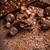 különböző · csokoládé · fotó · lövés · szív · tej - stock fotó © grafvision