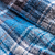 közelkép · kockás · textil · szövet · textúra · ruházat - stock fotó © grafvision