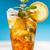 холодно · чай · со · льдом · свежие · лимона · мята · стекла - Сток-фото © grafvision