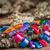 prezioso · gemma · pietre · raffinato · shot - foto d'archivio © grafvision